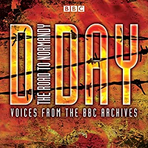 D-Day: The Road to Normandy Radio/TV Program