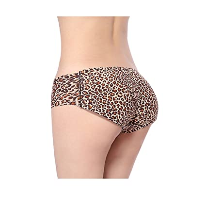 1445a21d98c03 Amazon.com  Glield Women s Seamless Padded Booty Panty for Body ...