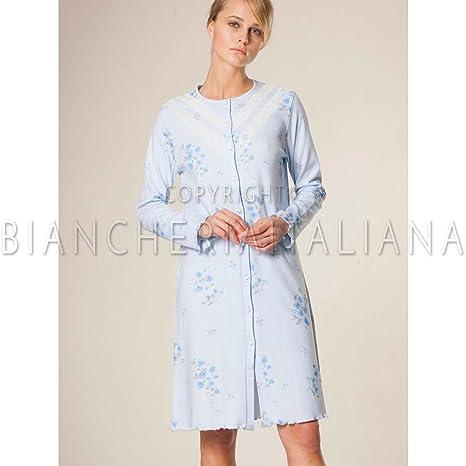 super popolare dcecf 62aa6 Ragno Camicia da Notte Linea Flower&Flowers Invernale con ...