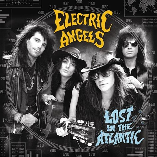 Electric Angels - Lost In The Atlantic (2017) [CD FLAC] Download
