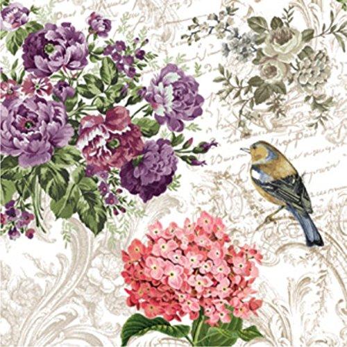 encantador-jardn-Pack-de-20-servilletas-de-papel-33-x-33-cm-3-capas-floral-collage