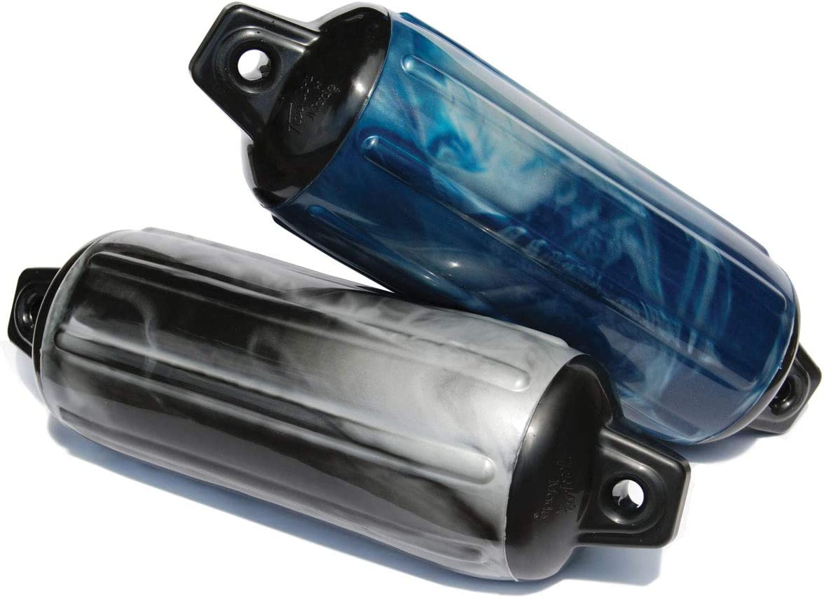 Taylor Made Products 947824 947824 Inflatable Vinyl Fenders Boating Hardware & Maintenance Supplies
