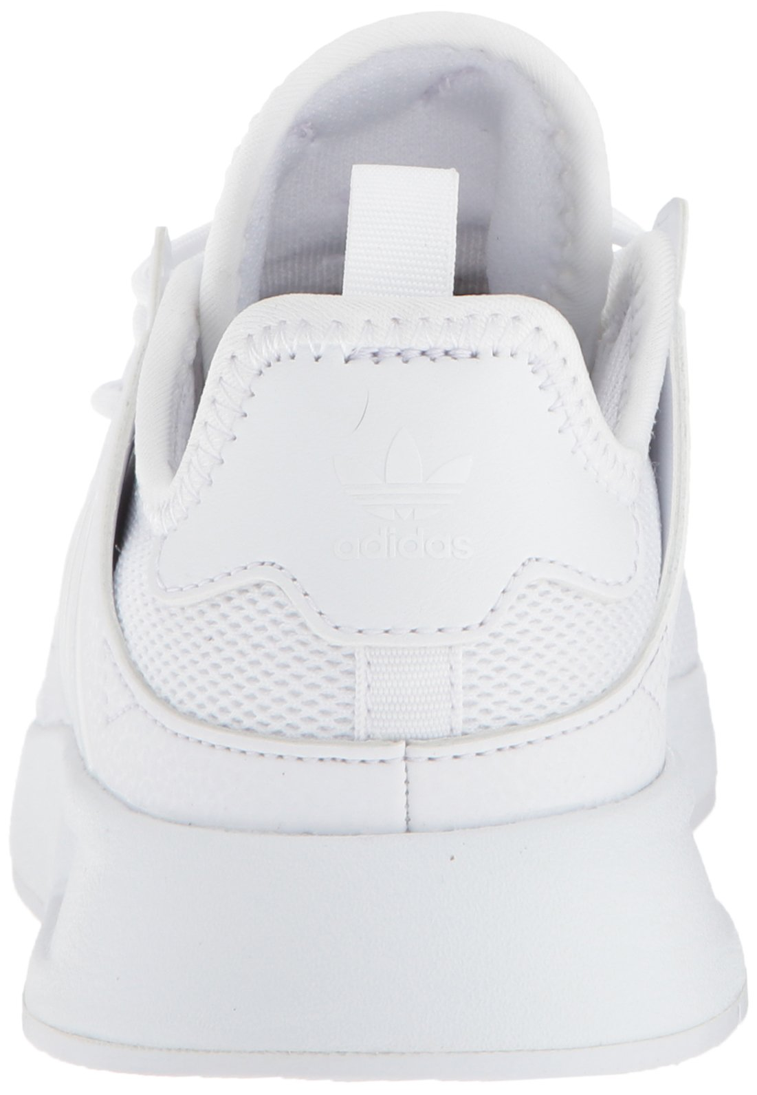 adidas Originals Boys' X_PLR C, White/White/White, 10.5 M US Little Kid by adidas Originals (Image #2)