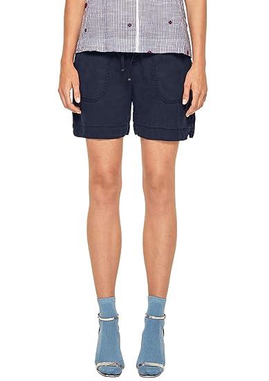 s.Oliver Damen Shorts