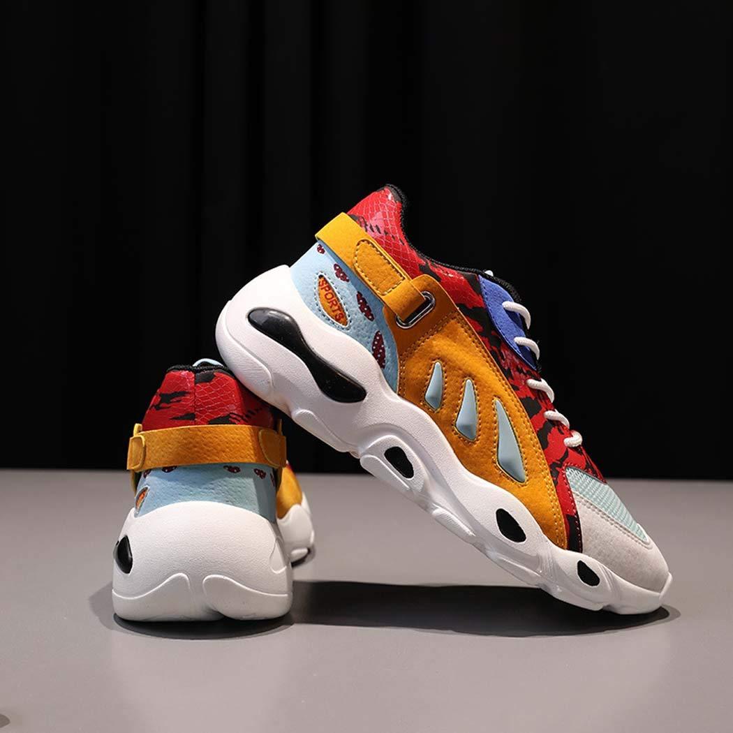MISS&YG damen Running Running Running Schuhe Sport Shock Absorbiert Leichtgewichtige Gym Walking Trainer Schuhe 7c7798
