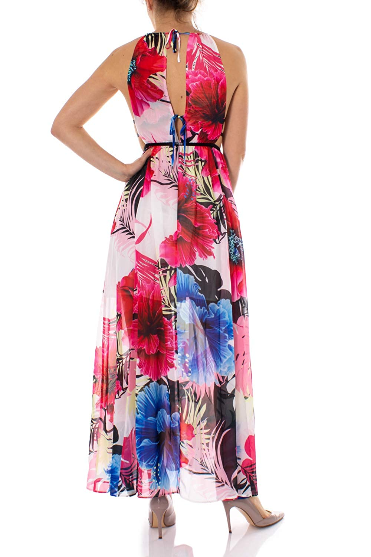 Guess Vivienne Dress Vestito Donna