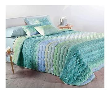 Caleffi Baltic - Edredon couvre-lit matelassé