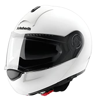 Schuberth Casco C3 BASIC Blanco M 57-58cm