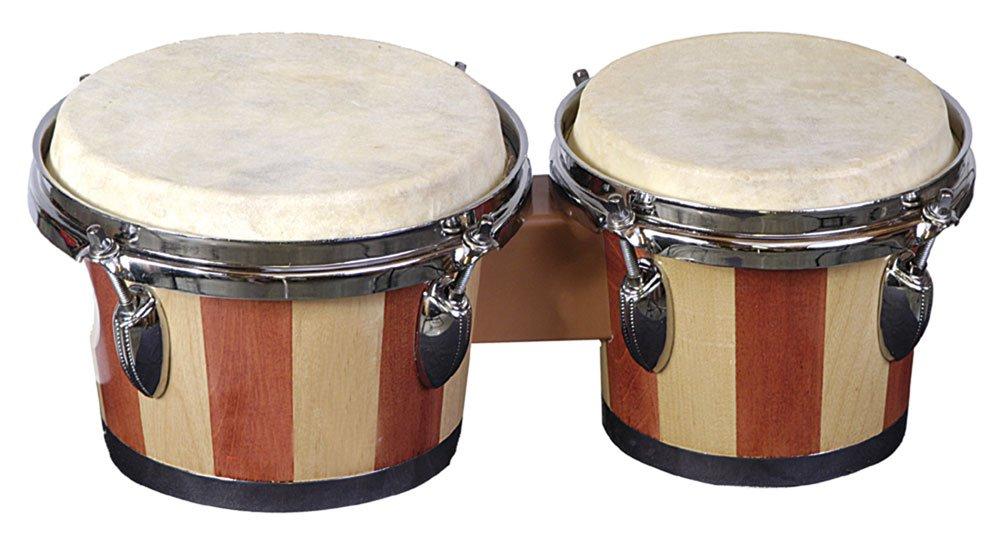 Music Treasures Tunable Pro Bongo