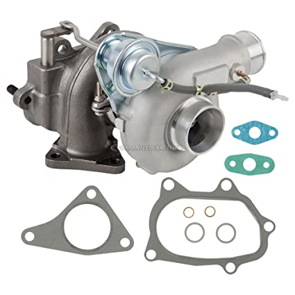 New Turbo Kit With Turbocharger Gaskets For Subaru Impreza WRX STI 2004 2005 - BuyAutoParts 40