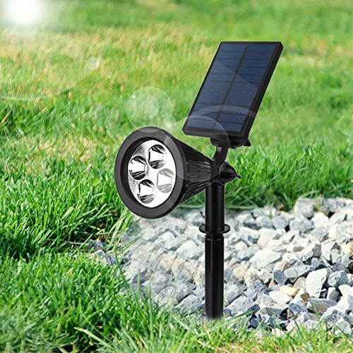 Outdoor Solar Grow Lights in US - 1