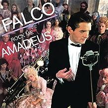 Rock Me Amadeus (The American Edit)