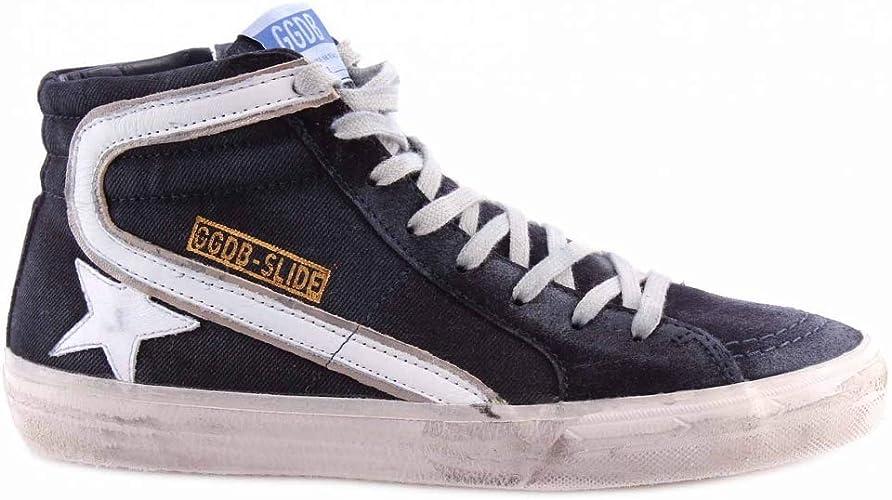 Sneakers Slide GCOMS595A2 Navy Denim