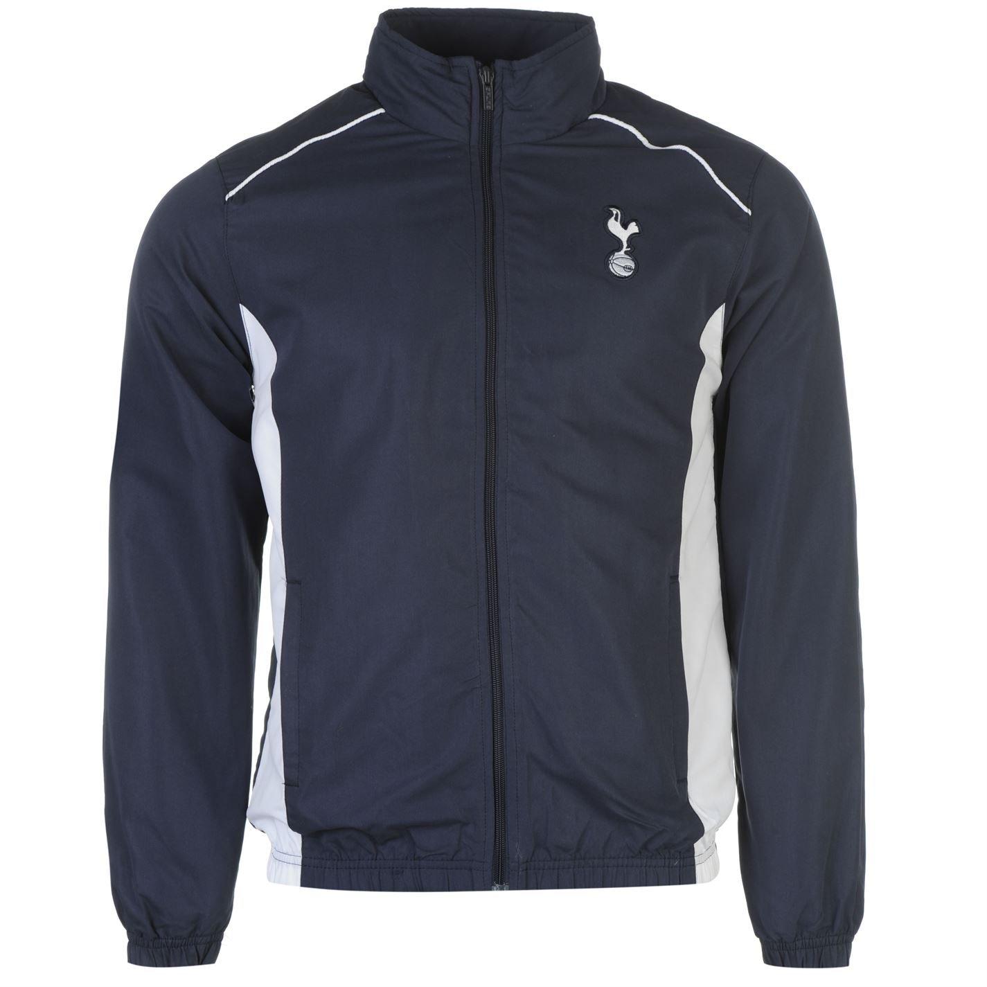 Source Lab Hombre Tottenham Hotspur Chandal Chaqueta Hombre Top ...