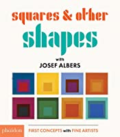 Squares & Other Shapes With Albers Josef (Libri