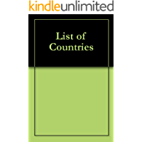 List of Countries