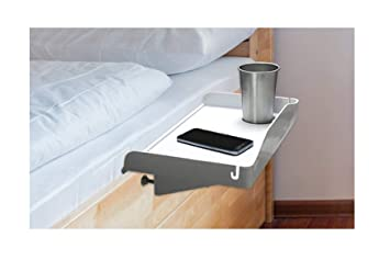 Amazon Com Bedside Shelf To Use As Kids Nightstand Bunk Bed