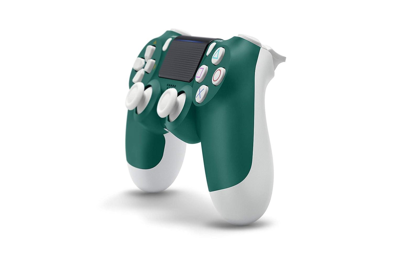 Sony Dualshock 4 - PlayStation Alpine Green: Sony: Amazon.es ...