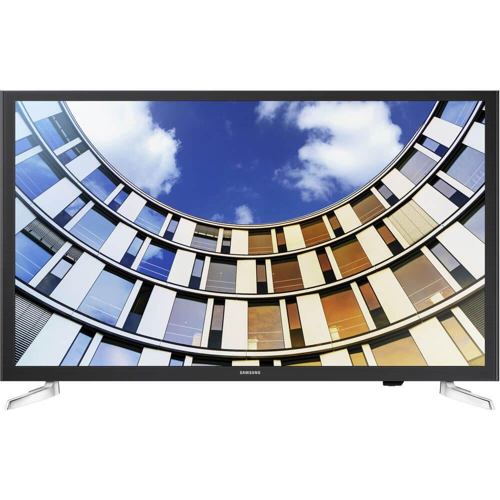 Samsung Electronics UN32M5300A  32-Inch 1080p Smart LED TV (2017 Model) by Samsung