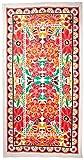 Theodora & Callum Women's Acapulco Scarf, Bright/Multi