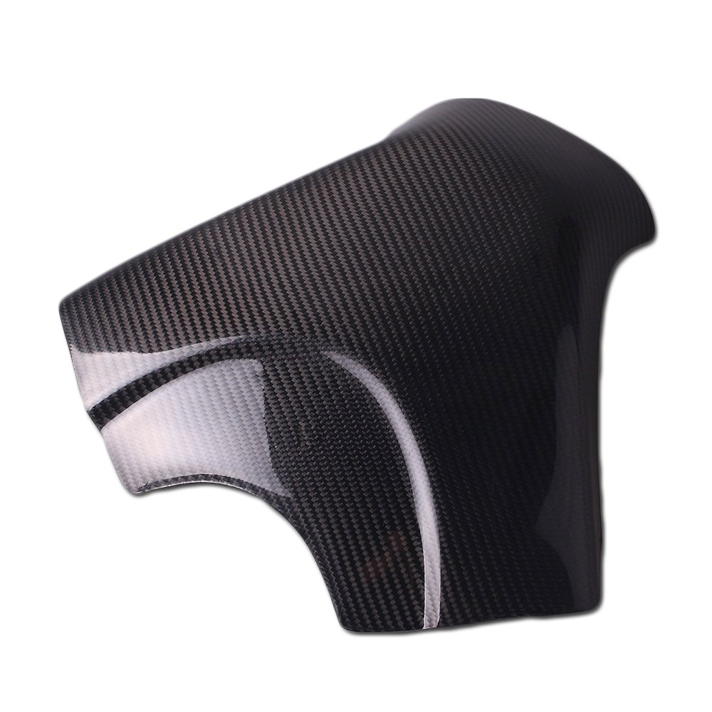 GZYF de fibra de carbono cubierta de dep/ósito de combustible Gas pantalla compatible con GSXR1000/2007/2008