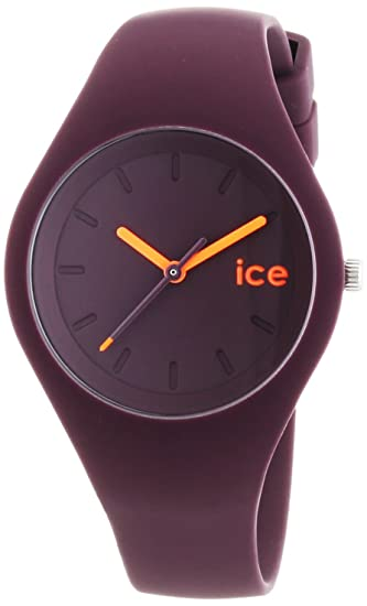Ice watch armband orange