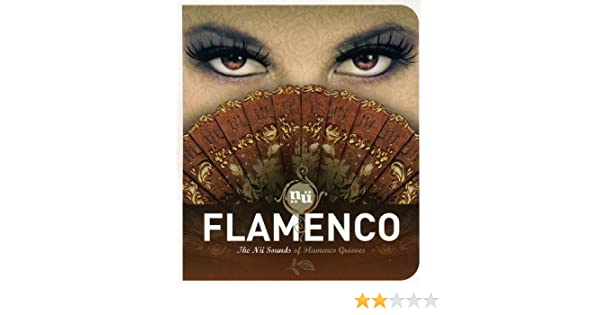 Various Artists - Nu Flamenco: Nu Sounds Flamenco Grooves - Amazon.com Music