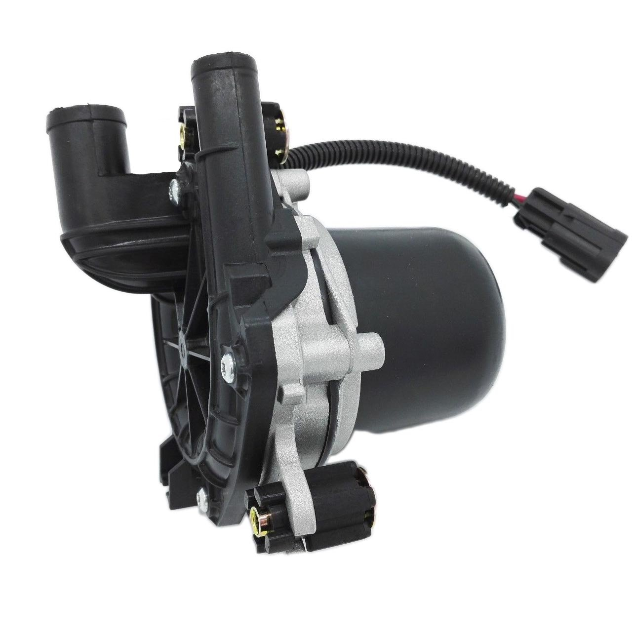 Secondary Air Injection Pump for 2005-2006 Pontiac Grand Prix Buick Allure LaCrosse 3.8L V6 VIN: 2