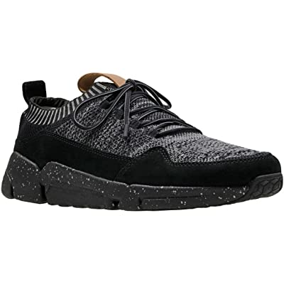 CLARKS Mens Triactive Knit Sneaker | Shoes