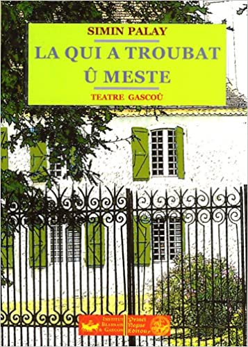 Livres La Qui a Troubat U Meste pdf ebook