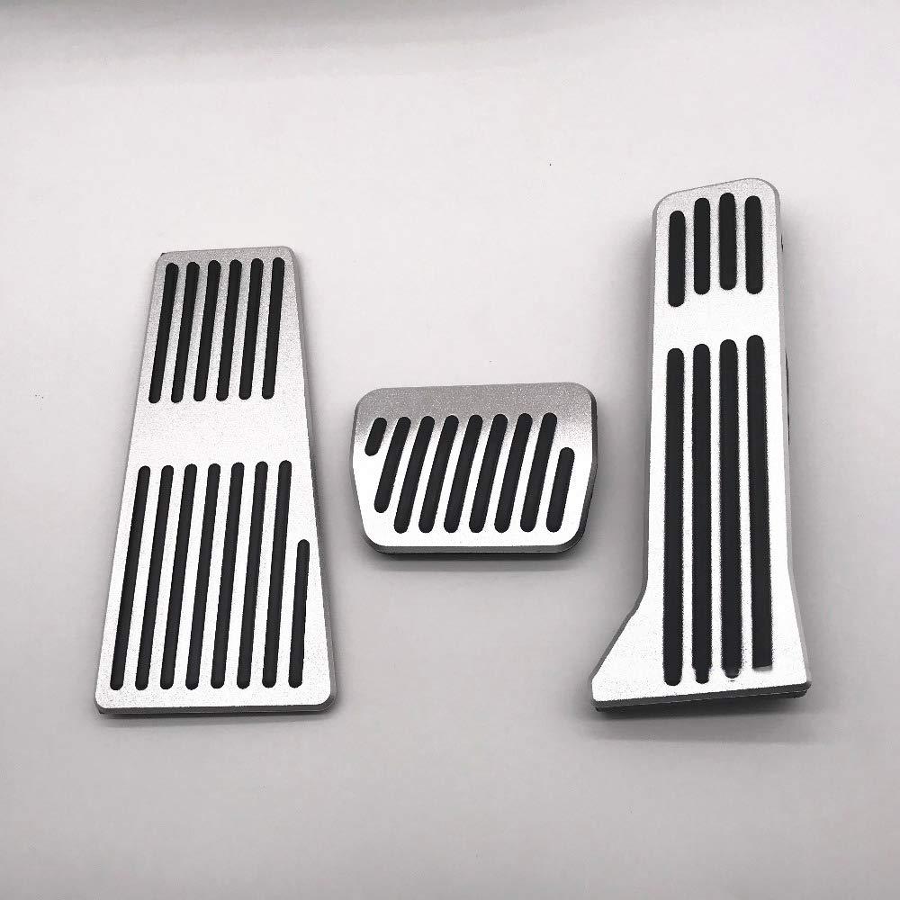 HCDSQSN Auto gendert Gas Fusttze Pedal Pad fr Mazda 2/3/6 Auto ...