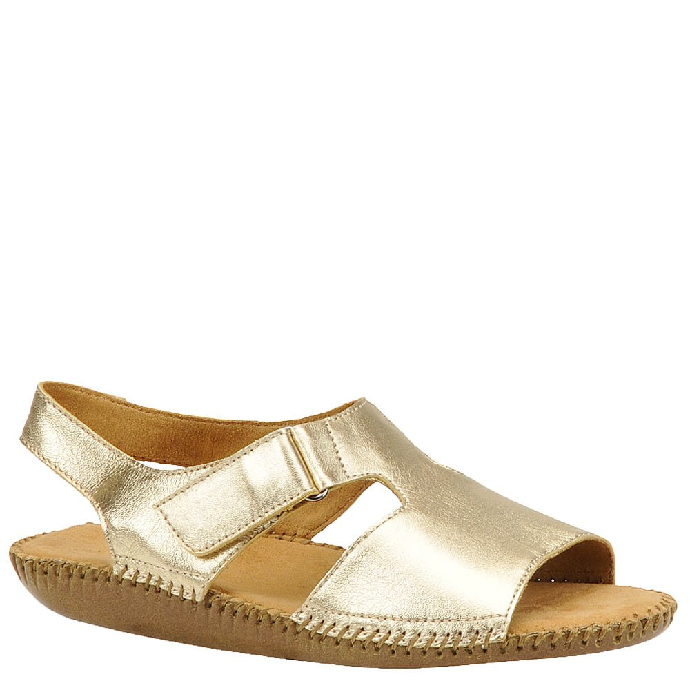Auditions Sprite Women's Sandal B00IQDAFWQ 10 2A(N) US|Champagne