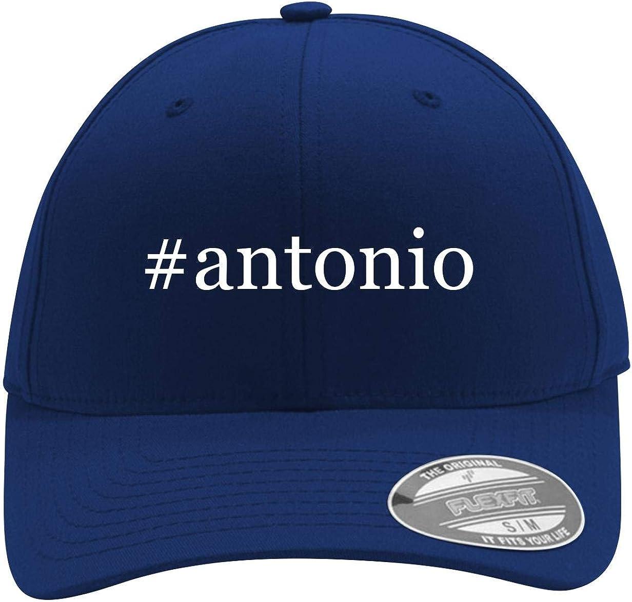 #Antonio - Men's Hashtag Flexfit Baseball Cap Hat 61jd0NU8U4L