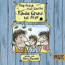 Familie Grunz hat Ärger (Familie Grunz 1)