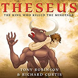 Theseus: The King Who Killed the Minotaur