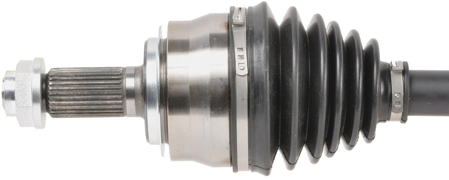 A1 Cardone 66-4308 CV Axle Shaft (Remanufactured Honda Odyssey '13-'11 F/R)