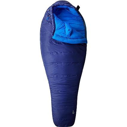 Mountain Hardwear Lamina Z Torch - Sacos de Dormir - Azul Modelo Derecha 2018