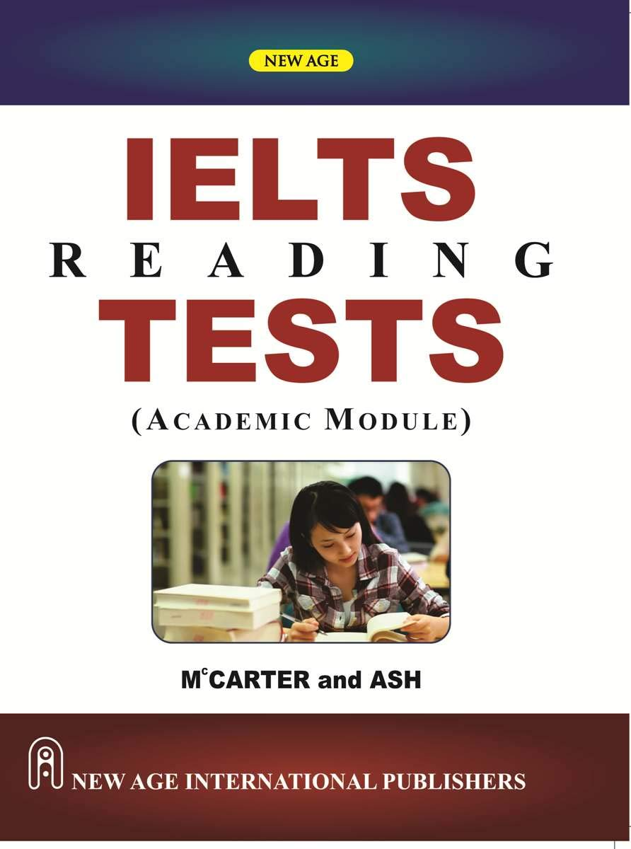 Buy IELTS Reading Tests (Academic Module) Book Online at Low