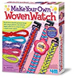 4M 4650 Paracord Watch Bands Toy