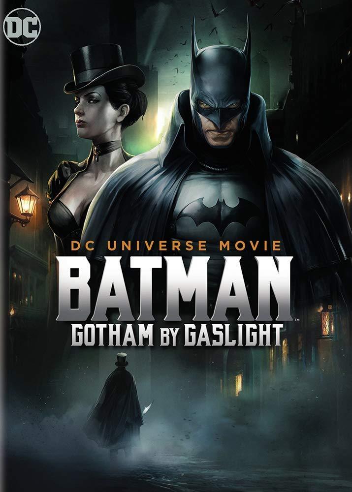 Dcu: Batman: Gotham By Gaslight Edizione: Stati Uniti Italia ...