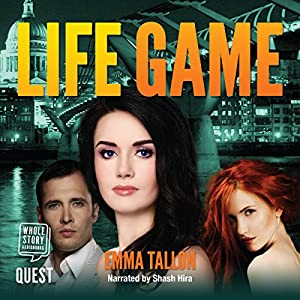 Life Game Audiobook