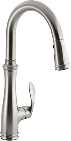 Top 10 Best Kitchen Faucets - Reviews & Complete Guide In 2021
