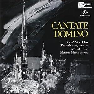 Oscar's Motet Choir, Adolphe Adam, Irving Berlin, Marco