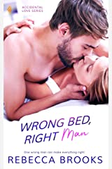 Wrong Bed, Right Man Paperback
