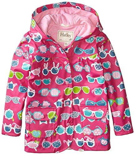 Hatley Little Girls Sunglasses Raincoat