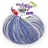 Woolly Hugs Sheep Color 50 g (83)