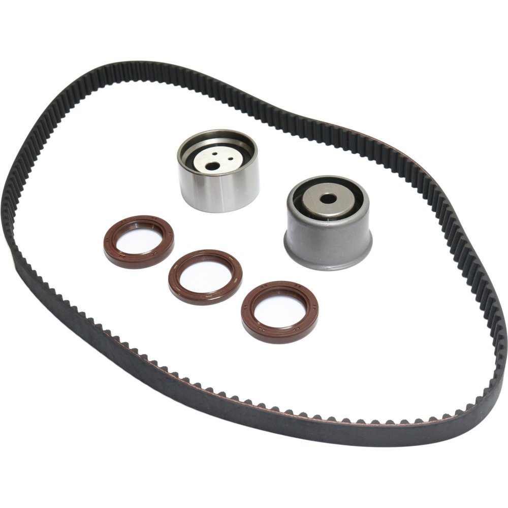 Timing Belt Water Pump Kit For 2009 2014 Chevy Sonic Aveo5 Cruze Aveo Cover Saturn Astra Pontiac G3