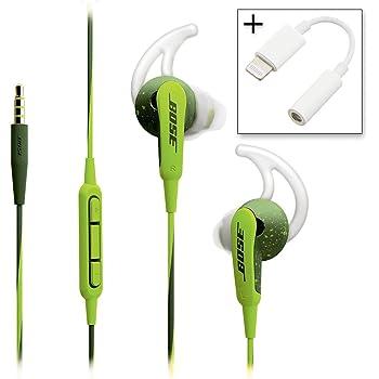 Amazon.com: Bose SIE2i Sport Headphones - Orange: Home
