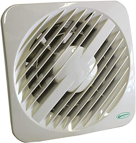 Greenwood Airvac Toilet Extractor Fan - Best for Easy Installation