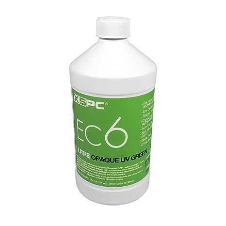 xspc ec6  : XSPC EC6 High Performance Premix Coolant, Opaque, 1000 ...